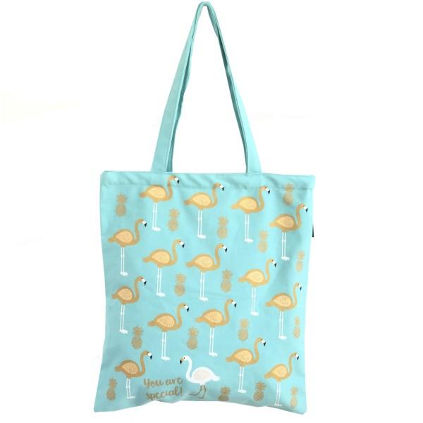THE BAG 'Flamingo'