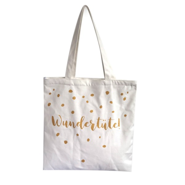 THE BAG 'Wundertüte'