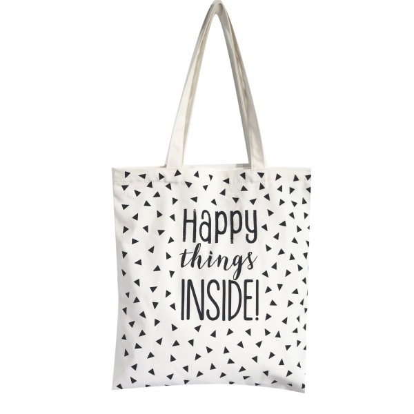 THE BAG 'Happy things'