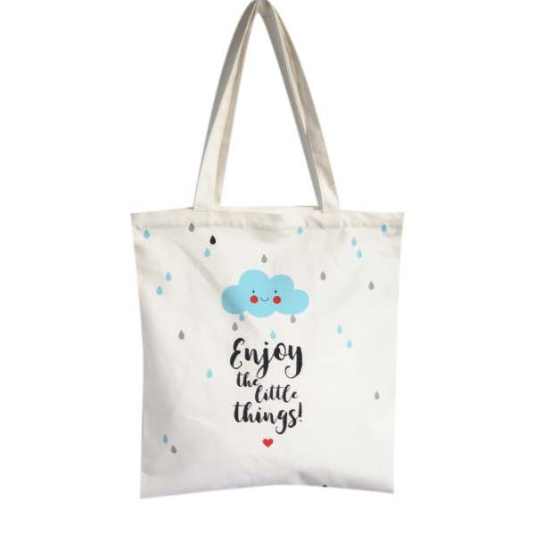 THE BAG 'Enjoy the little things'