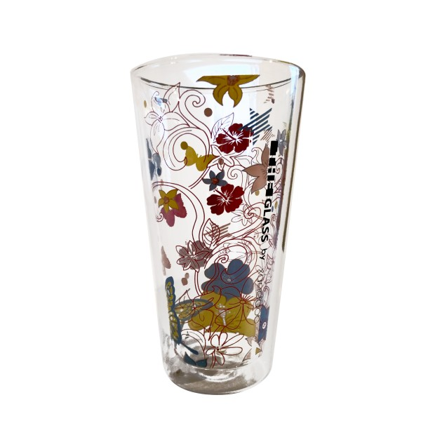 Thermoglas 'Butterfly', 400 ml