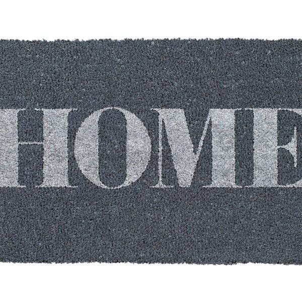 Kokos-Fußmatte 'HOME'