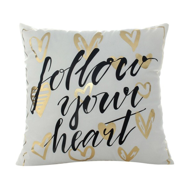 THE PILLOW 'Follow your heart'