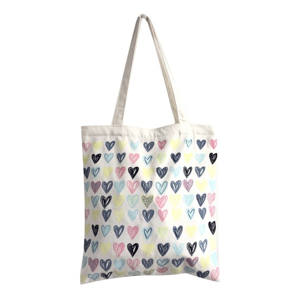 THE BAG 'Hearts'
